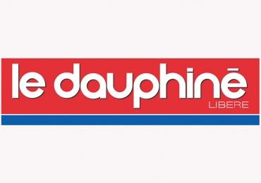 LE DAUPHINE – Laurent Wauquiez, Président de la Région AURA dévoile le plan montagne II