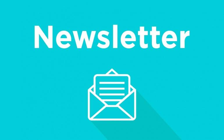 Newsletter : janvier 2020