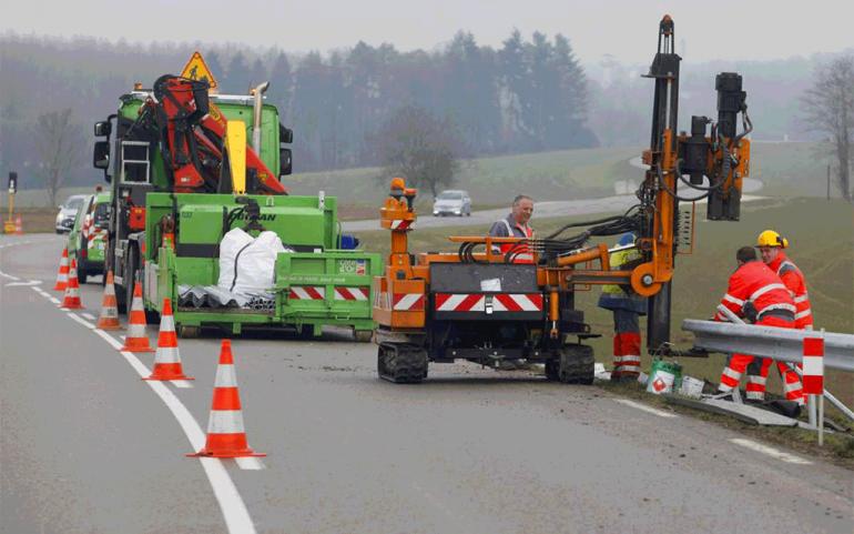Nécessité d'amélioration de la mobilité impactée par divers incidents extérieurs en Savoie