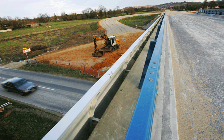 Disparités de coûts d'exploitation et d'entretien du réseau routier départemental