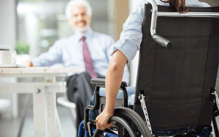 Travailleurs handicapés et loi pour la liberté de choisir son avenir professionnel