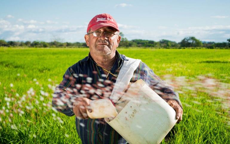 Difficultés liées aux retraites agricoles