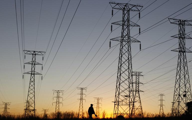Absence de report d'une dotation sur d'autres programmes du fonds d'amortissement des charges d'électrification