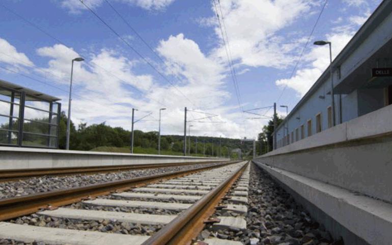 Projet de fermeture de la ligne ferroviaire Albertville-Ugine