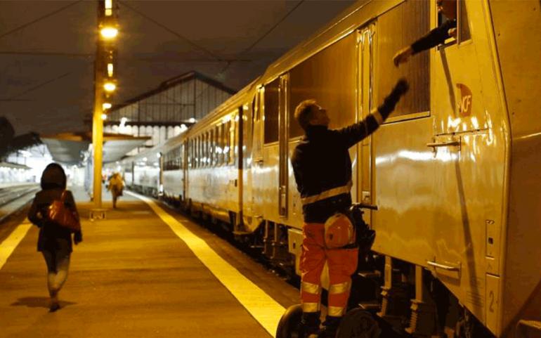 Conséquences de la suppression des trains de nuit