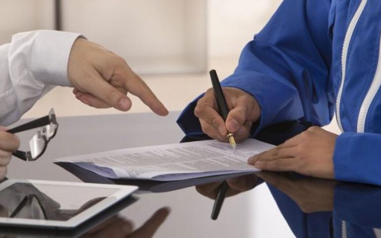 Inégalité de financement dans les contrats d'apprentissage