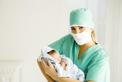 Amendement adopté : Intégration des sages-femmes hospitalières dans la catégorie des personnels médicaux hospitaliers