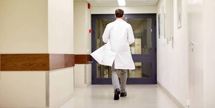 Situation des professionnels exerçant dans les maisons d'accueil spécialisées (MAS)