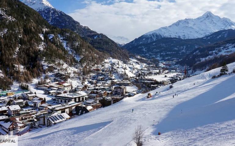 """Soutien au courrier du """"Collectif des entreprises du tourisme de montagne"""""""