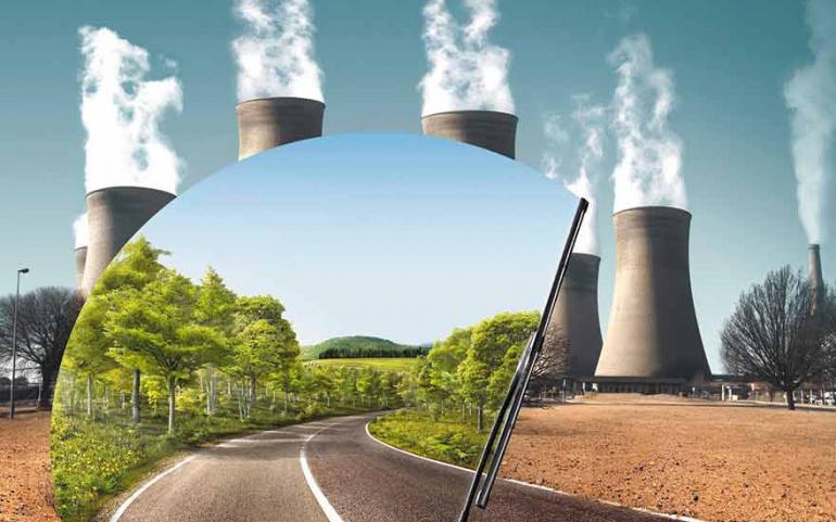 Lettre à Madame Barbara Pompili – Lutte contre le dérèglement climatique