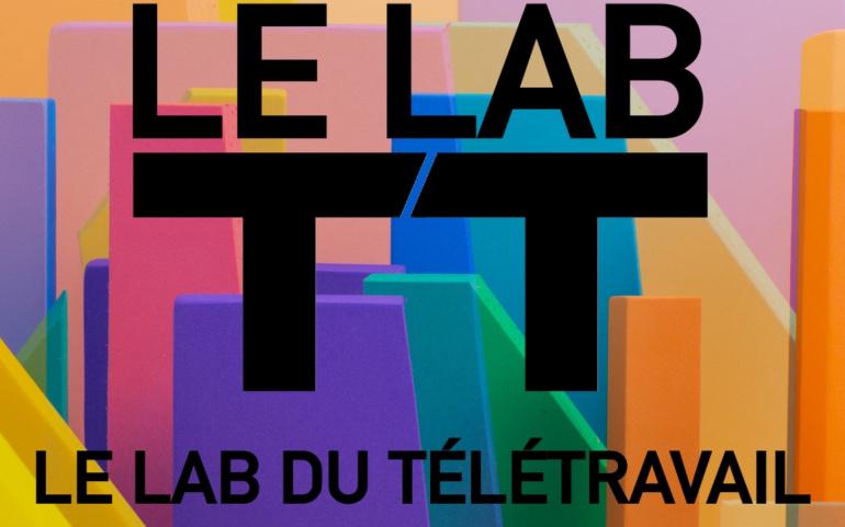 LE LAB DU TELETRAVAIL – Interview de Madame la Sénatrice Martine Berthet